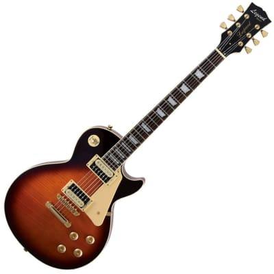 Legend Les Paul Classic 60 Vintage Sunburst for sale