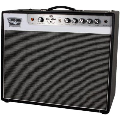 """Tone King Royalist 45 45-Watt 1x12"""" Guitar Combo"""