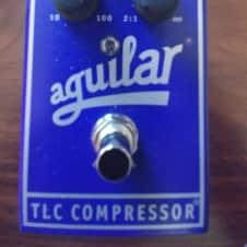 Aguilar  TLC Compressor Pedal 2017