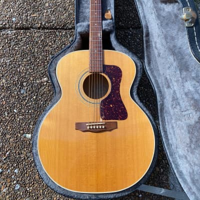 Guild JF-30 1994 Blonde for sale
