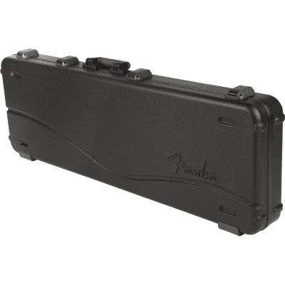 Fender Deluxe Molded Hardshell Case for Electric Bass