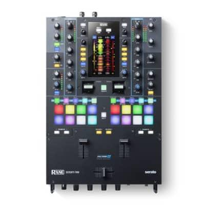 Rane Seventy Two Performance DJ Mixer