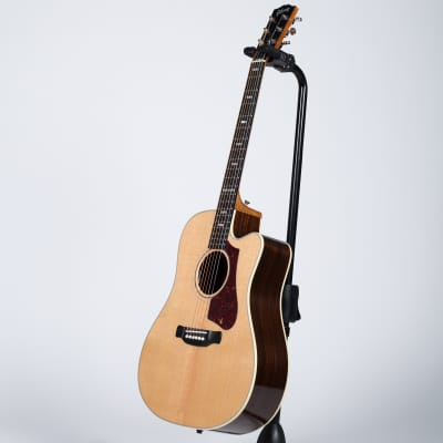 Guitar Acoustic Gibson 2017 HP 735 R Natural w/Case for sale