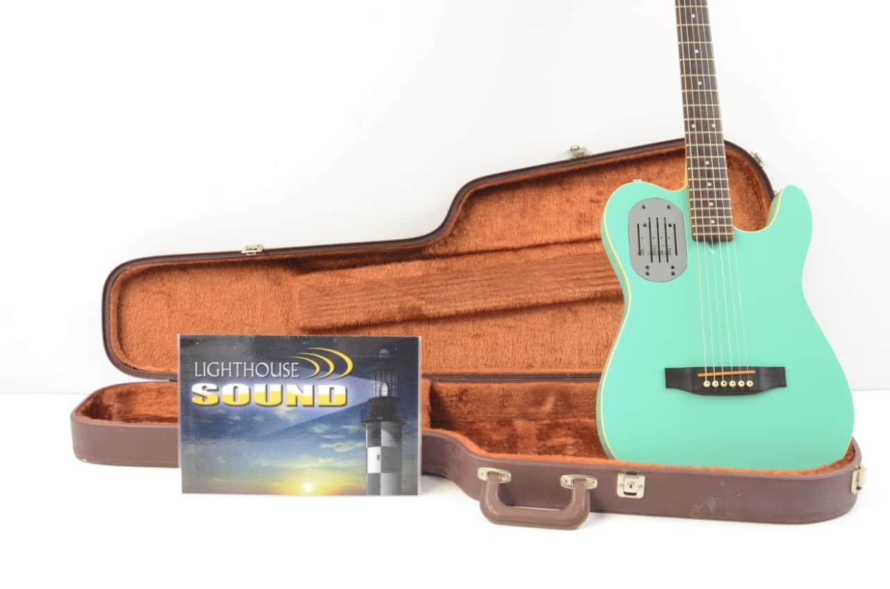 Godin Guitars For Sale : godin acousticaster lr baggs model acoustic electric guitar reverb ~ Russianpoet.info Haus und Dekorationen