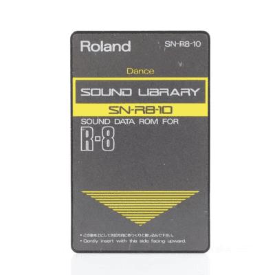 Roland SN-R8-10 Dance