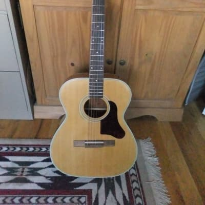 Harmony  H1203 Sovereign 000 Flattop 1971 for sale