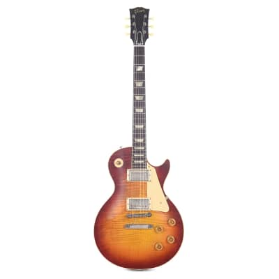 Gibson Custom Shop Murphy Lab '59 Les Paul Standard Reissue Ultra Light Aged