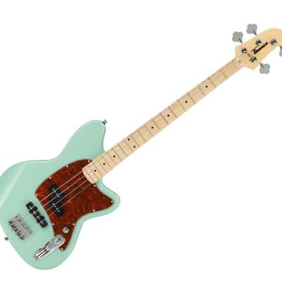 Ibanez Talman Bass Standard 4 String Electric Bass - Mint Green for sale
