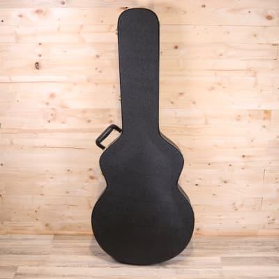 Boblen Ply Hardshell Semi-Hollow Electric Guitar Case - Black
