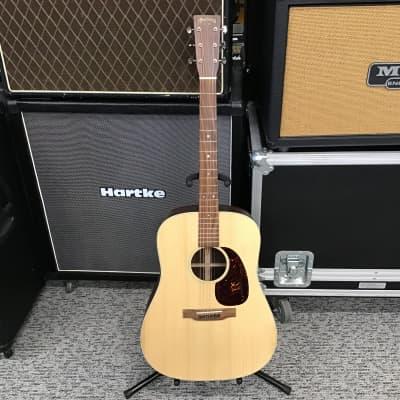 Martin DR Centennial Limited Edition Dreadnought Acoustic Guitar Natural