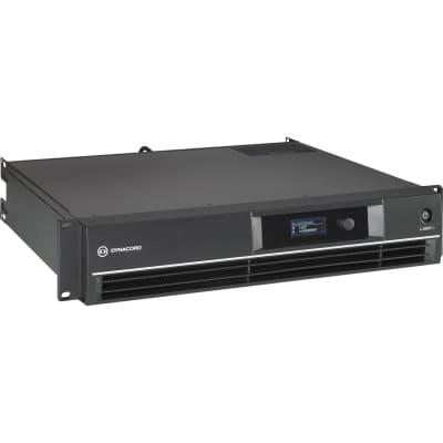Dynacord L1800FD L-Series FIR-Drive Power Amplifier 1800W for sale