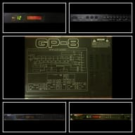 Roland  GP-8 Guitar Effects Processor Shipped $ 175