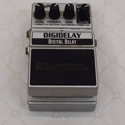 Digitech Digidelay Digital Delay Effect Pedal - Previously Owned for sale