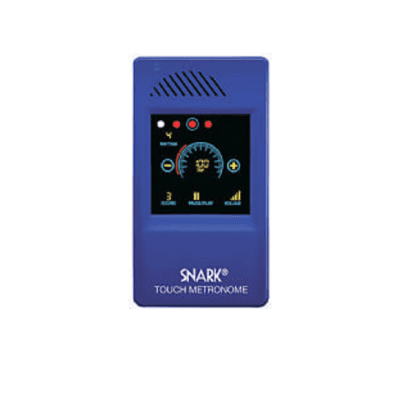Snark Touch Screen Metronome for sale