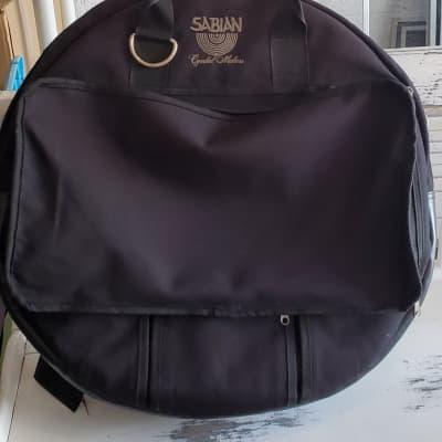 Sabian Bac Pac Cymbal Bag