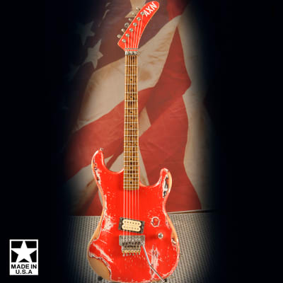 AXN™ RED HISTORIC AXN for sale