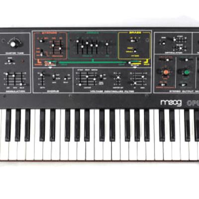 Moog Opus 3 1980