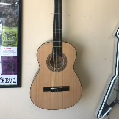 Sunlite GCN-800G classical guitar for sale