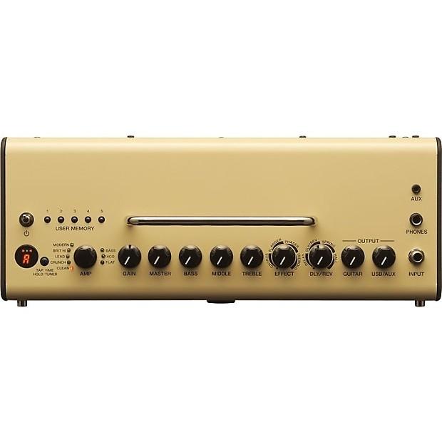 Yamaha thr10 modeling guitar combo amp reverb for Yamaha guitar amplifier thr10