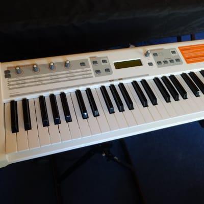 M-Audio Venom Virtual / Analog Synthesizer