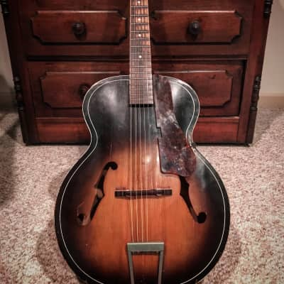Harmony H1215 Archtone 1952 for sale
