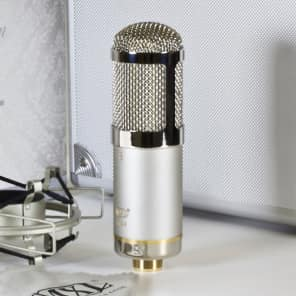 MXL R144 HE Heritage Edition Microphone