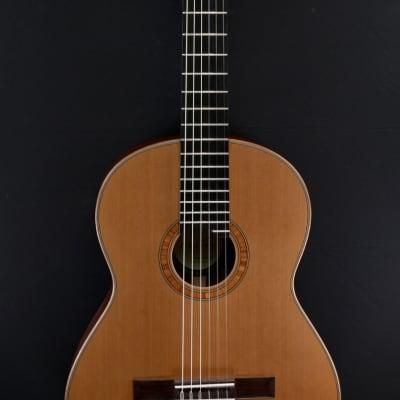 Hanika 50 PC Konzertgitarre for sale