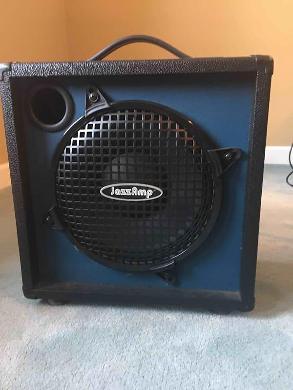 henriksen 10 r 120 watt version jazz amplifier 2005 black reverb. Black Bedroom Furniture Sets. Home Design Ideas