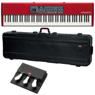 Nord Piano 3 Stage Piano PERFORMER PAK