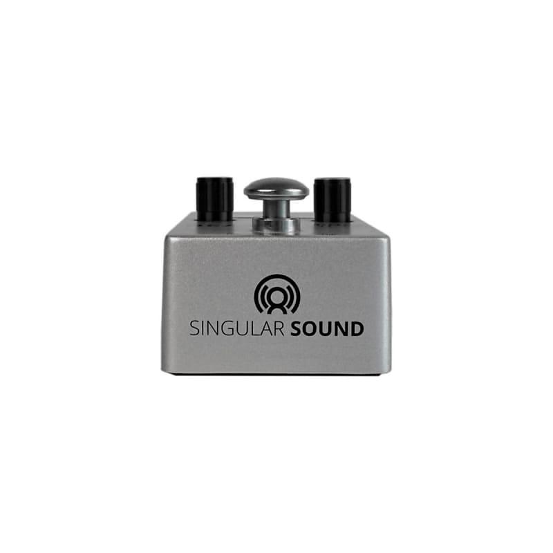singular sound beatbuddy mini 2 drum machine pedal reverb. Black Bedroom Furniture Sets. Home Design Ideas