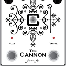 Function f(x) - The Cannon  - B-stock  / Blem