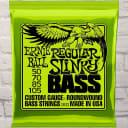 Ernie Ball EB2832 Regular Slinky Bass 50 - 105