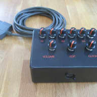 Roland GR 13 to 24-pin converter for GR-300 GR-700 GR-100 GM-70 KORG Z3........