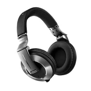 Pioneer HDJ-2000MK2-S Professional DJ Headphones