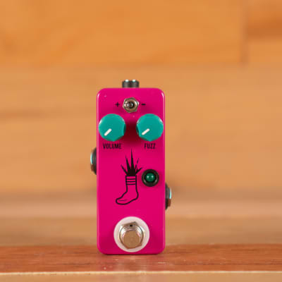 JHS Mini Foot Fuzz v2 for sale