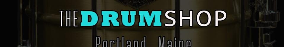 The Drum Shop Maine