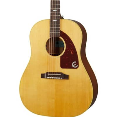 Epiphone USA Texan, Antique Natural for sale