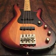 Knaggs Chesapeake Severn Bass 4 T3 Tri Burst (light relic) for sale