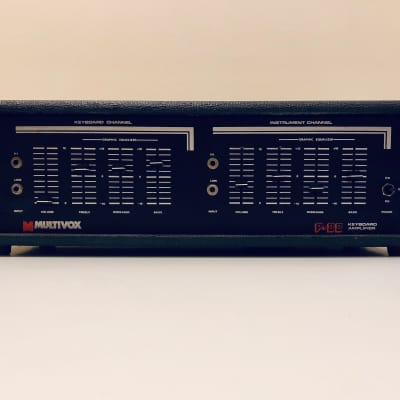 Multivox P88 1970s for sale