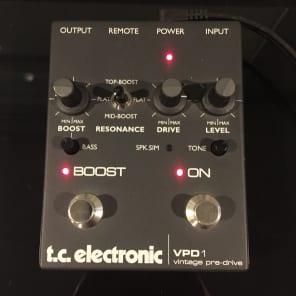 TC Electronic Vintage Pre Drive