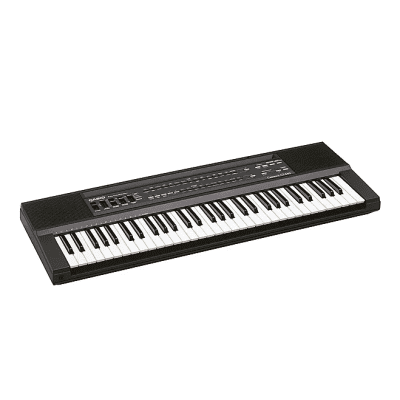 Casio CT-640 Casiotone 61-Key Synthesizer