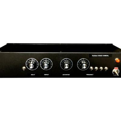 RoXdon VOICE VANDAL digital delay, distortion / chopper unit