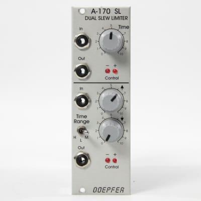 Doepfer A-170 SL Dual Slew Limiter