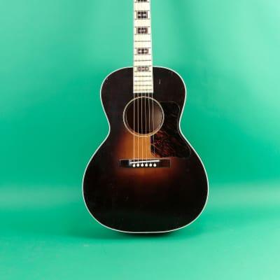 Gibson Century of Progress 1935 Sunburst for sale