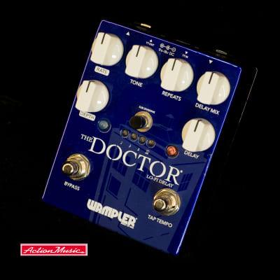 Wampler The Doctor LoFi Ambient Delay