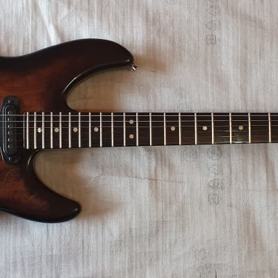 Peavey Impact 1 1980's Black for sale