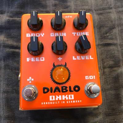 OKKO Diablo + for sale