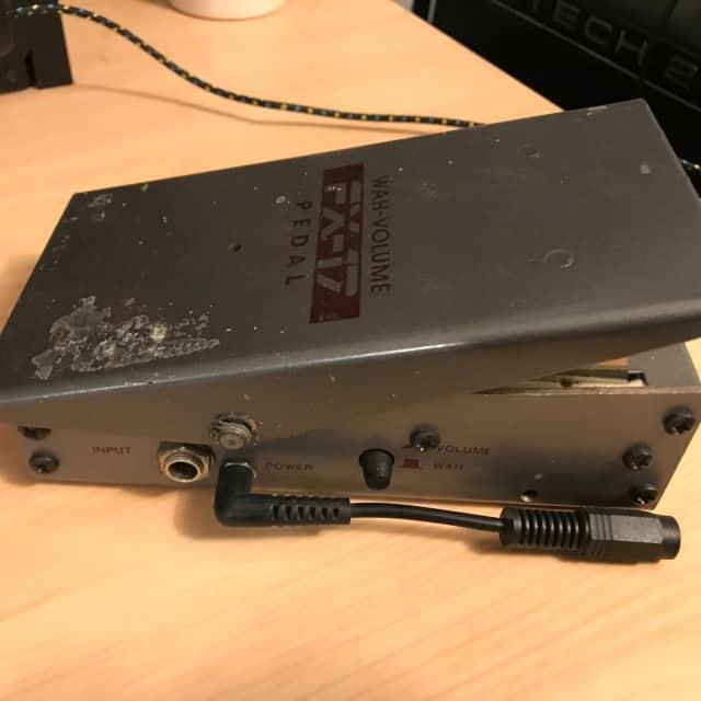 DOD FX-17 Wah-Volume image