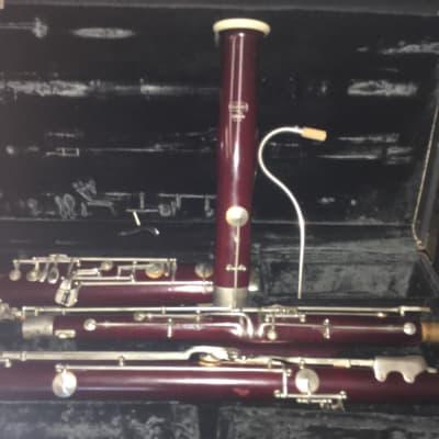 Selmer Bassoon