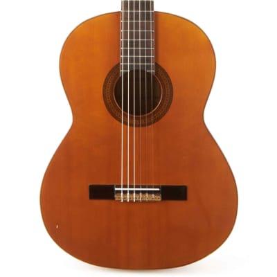 Vintage Garcia Grade No 3 Classical Guitar MIJ Natural for sale